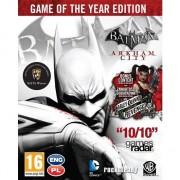 Batman: Arkham City - Jocul Anului Edition, ESD