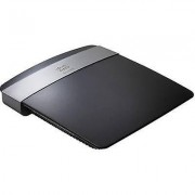 Linksys Router E2500 WiFi 2,4 GHz, 5 GHz 600 Mbps