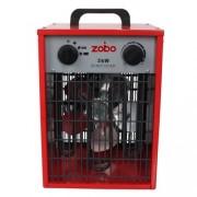 Zobo ZB-EF3 - Aeroterma electrica 3KW