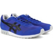 Asics TIGER CURREO Sneakers For Men(Blue)