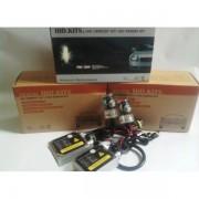 Kit Xenon THUNDER 35W H9 4300k / 6000k