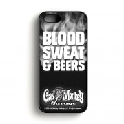 GMG - Blood, Sweat & Beers Phone Cover