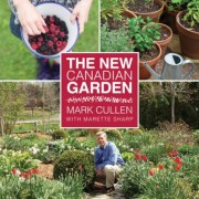 The New Canadian Garden, Paperback