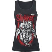 Slipknot Rotting Goat Damen-Top - Offizielles Merchandise S, M, L, XL, XXL Damen