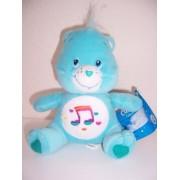 "Care Bears Heartsong Bear 7"" Plush Doll"
