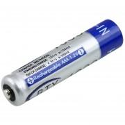 ER 1.2V NI-MH NIMH AAA 1000mAh Batería Recargable Para Mp3 Mp4 TV Remote
