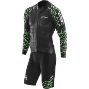 ORCA RS1 Swimrun Wetsuit Men Black 9 2019 Swimrunvåtdräkter