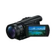 Sony FDR-AX100E black FDRAX100EB.CEE