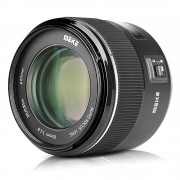Meike MK-85mm f/1.8 AF Canon EF objectief