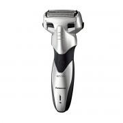 Aparat de barbierit Panasonic ES-SL33-S503 Wet & Dry, 3 lame, Ni-Mh, Aut 25 min, Negru/Argintiu
