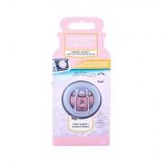 Yankee Candle Pink Sands vůně do ventilace v autě 4 ml miniatura unisex