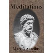 Meditations, Paperback/Marcus Aurelius