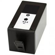 Neutral Druckerpatrone passend für HP C2P23AE 934XL Tintenpatrone schwarz, 1.000 Seiten für OfficeJet Pro 6230/6800 Series/6820/6830 für OfficeJet 6815