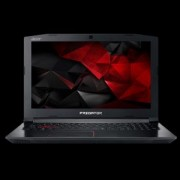 "ПОДАРЪК ACER PREDATOR ГАРАНЦИЯ 3 ГОДИНИ NB Predator Helios 300 PH317-51-76VE /17.3""FHD IPS Acer ComfyView™/i7-7700HQ/ NVIDIA® GeForce® GTX 1060 6 GB"