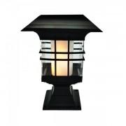 Felinar de Gradina Lampa Solara LED cu Efect Flacara BH6077