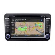 Navigatie dedicata Blaupunkt Philadelphia 835 , Harta Full Europe BF2016