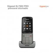 Gigaset SL750H PRO prenosné slúchadlo
