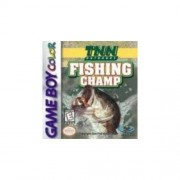Nintendo TNN Fishing Champ