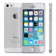 Apple iPhone 5S 16GB telefon Silver