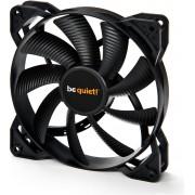 Ventilator BE QUIET Pure Wings 2, 120mm, 1500 okr/min, PWM, crni