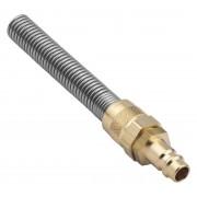 Wtyk z okuciem sprężynowym na wąż 8x10mm typ 26 Rectus - 8x10 mm