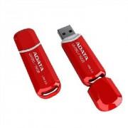 USB Flash Drive 16Gb - A-Data UV150 Red AUV150-16G-RRD