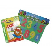Numbers Learning Toy Set With Play Skool Learn Counting And Foam Set Of Numbers 0 9 Ps 003
