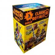 Clash Royale Gold seria 3, cartonase 400 de bucati