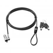 HP Ultraslim Keyed Cable Lock