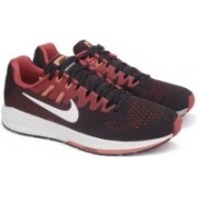 Nike AIR ZOOM STRUCTURE 20 Running Shoes For Men(Multicolor)