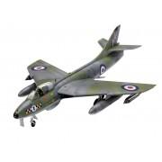 RAF HAWKER HUNTER FGA.9 - REVELL (RV3908)