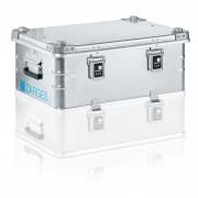Zarges K470 Plus Oberteil Aluminium 800x600x410mm 157l