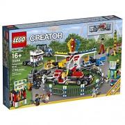 LEGO Creator Expert Fairground Mixer(10244)