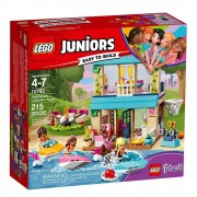 Lego Set LEGO Juniors Casa del Lago de Stephanie 10763