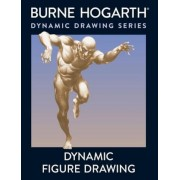 Dynamic Figure Drawing: A New Approach to Drawing the Moving Figure in Deep Space and Foreshortening, Paperback