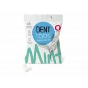 Denttabs fogtisztító tabletta fluoriddal (125db)