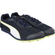 Puma evoSPEED Star 6 Running Shoes For Men(Black)