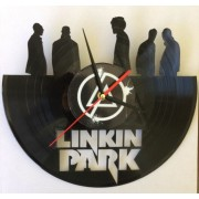 Linkin Park bakelit falióra