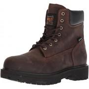 Timberland Pro para Hombre Direct Attach 15.24 cm Bota con Punta Suave, marrón (Brown Oiled Full-Grain), 7 D(M) US
