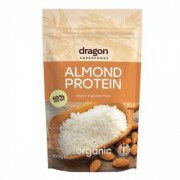 Pudra Proteica din Migdale Raw Bio Dragon Superfoods 200gr