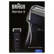 Braun Sonic Technology Cordless Shaver Series 5 Shaving 560S-3