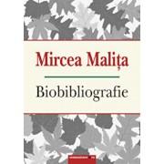Mircea Malita - Biobibliografie/Lucian Pricop