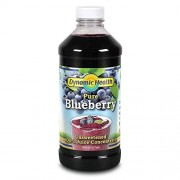 Honest Green Pack of 1 x Dynamic Health Blueberry Juice Concentrate 16 fl oz