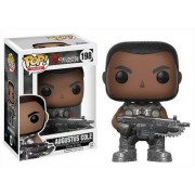 Funko POP! Gears of War Augustus Cole