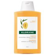 Klorane Shampoo Al Burro Di Mango 200 Ml