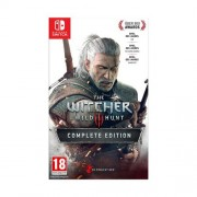 Pro-Ject CD Project Red The Witcher 3 : Wild Hunt - Complete Edition (Switch) FR