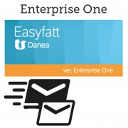 Danea Easyfatt Enterprise One 2019 Software Gestionale