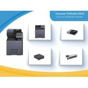 Kyocera TASKalfa 5003i + Toner za 35.000 strana + Samouvlakač papira + Postolje