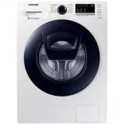 Пералня Samsung, Добавяне на пране, Капацитет 9 кг. Интелигентна проверка, Бяла, WW90K44305W/LE