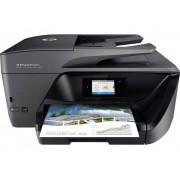 HP OfficeJet Pro 6970 All-in-One Multifunctionele inkjetprinter Printen, Scannen, Kopiëren, Faxen LAN, WiFi, Duplex, Duplex-ADF
